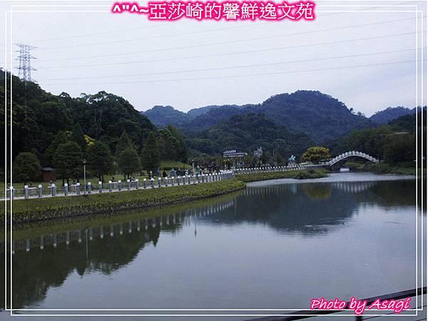 台灣好行|桃園慈湖線|亞莎崎的復古文化之旅P15