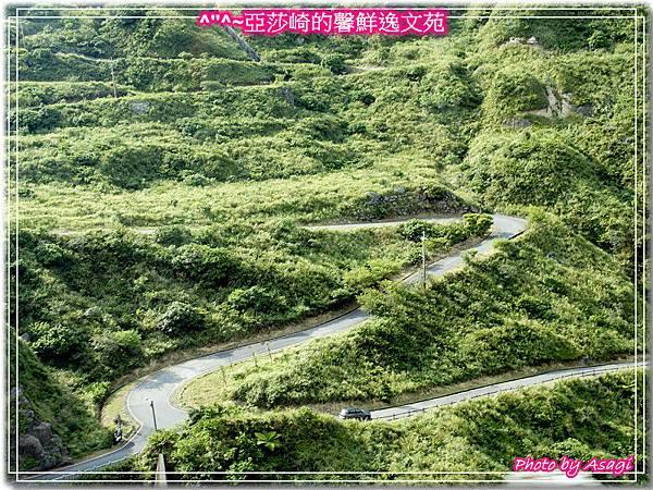 台灣好行|黃金福隆線|亞莎崎東北角驚嘆山水P12