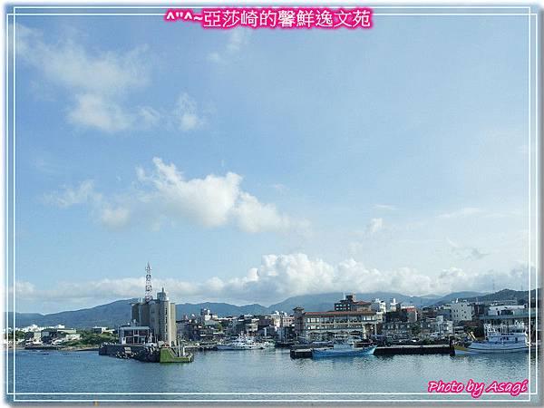 台灣好行|黃金福隆線|亞莎崎東北角驚嘆山水P30