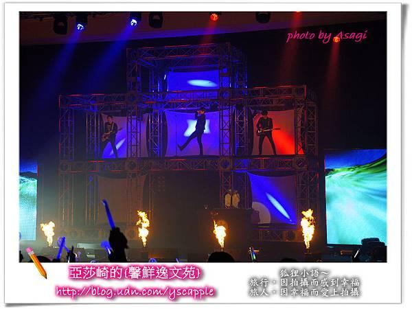 釜山首爾追星旅行-李準基2013生日會