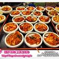 朝鮮味韓式餐廳小菜吃到飽|亞莎崎就是愛這味