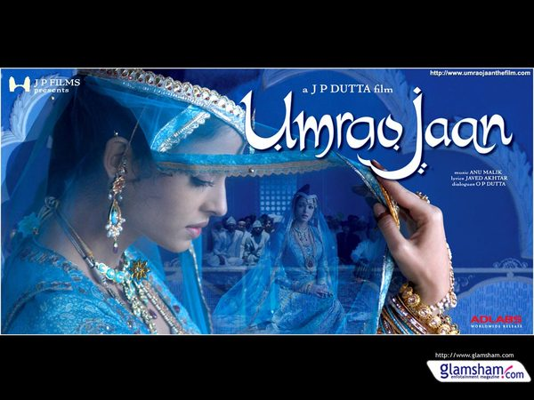 Umrao Jaan Wallpaper