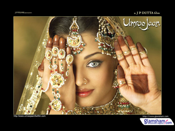 Umrao Jaan Wallpaper 1