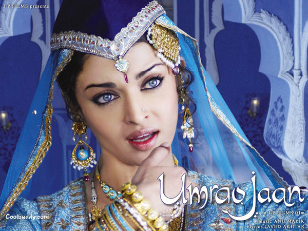 Umrao Jaan Wallpaper 2