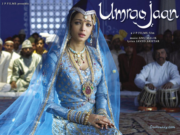 Umrao Jaan Wallpaper 3