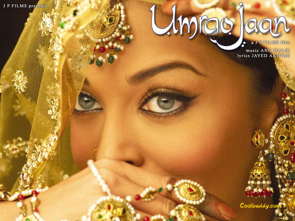 Umrao Jaan Wallpaper 5