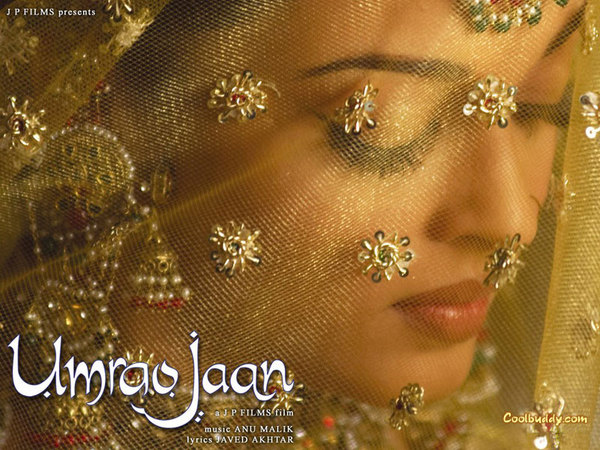 Umrao Jaan Wallpaper 6