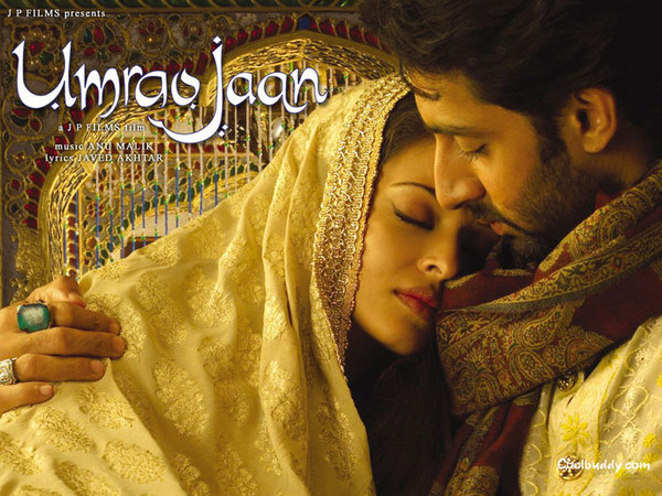Umrao Jaan Wallpaper 7