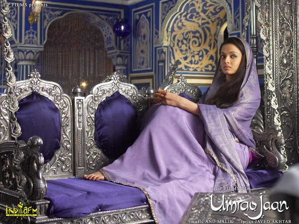 Umrao Jaan Wallpaper 8