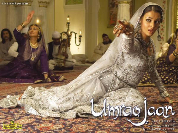Umrao Jaan Wallpaper 10