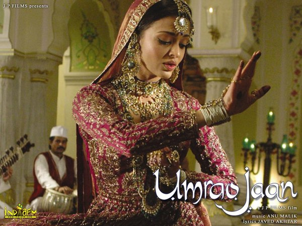 Umrao Jaan Wallpaper 11