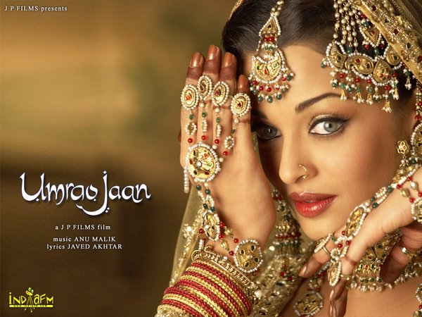 Umrao Jaan Wallpaper 12