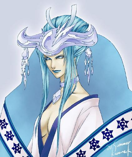 Kanamaishin's Artwork