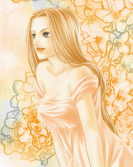 Kanamaishin's Artwork 10