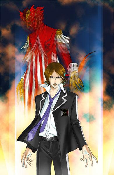 Kanamaishin's Artwork 12