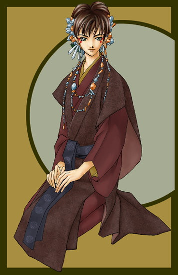 Kanamaishin's Artwork 13