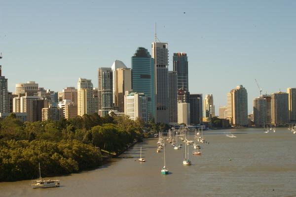 Brisbane City 1