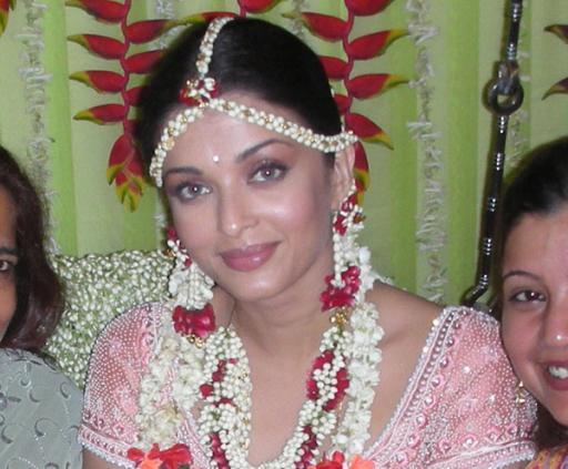 Aishwarya Rai before her wedding!!!!