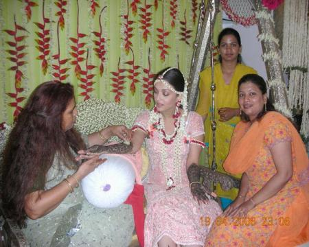 Aishwarya Rai before her wedding 1!!!