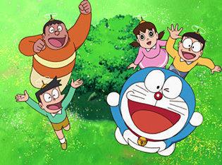 哆啦A夢3