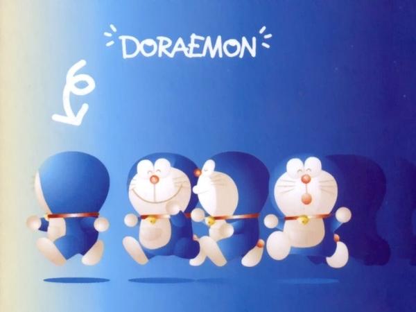 哆啦A夢4