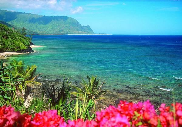Hawaii-hanalei-bay