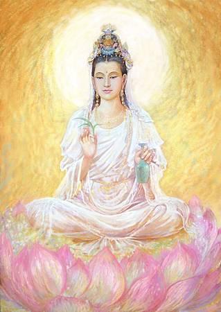Avalokitesvara_Kuan_Yin