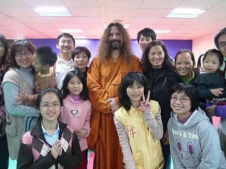 印心佛法禪修見證