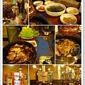 day3韓國烤肉晚餐