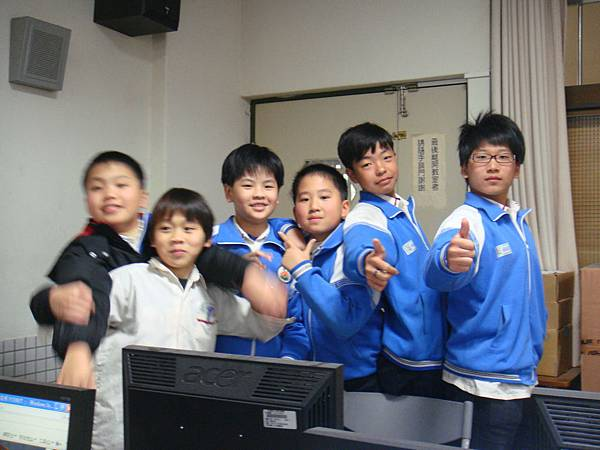 本班的男子團體