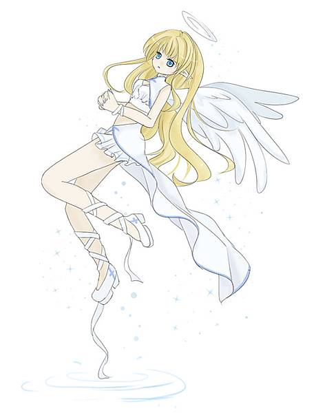 DNF天使