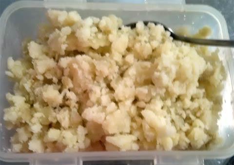 焗烤薯泥1