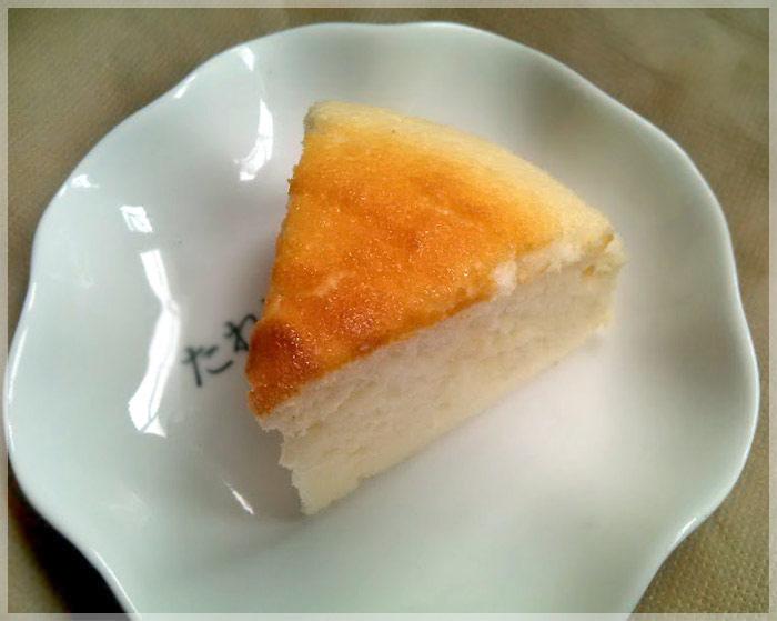 檸檬輕蛋糕7