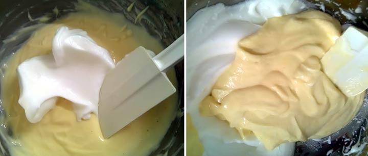 檸檬輕蛋糕4