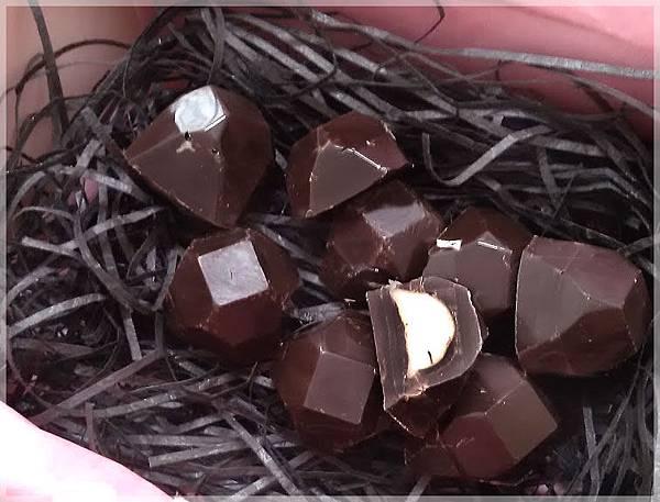 軟心巧克力