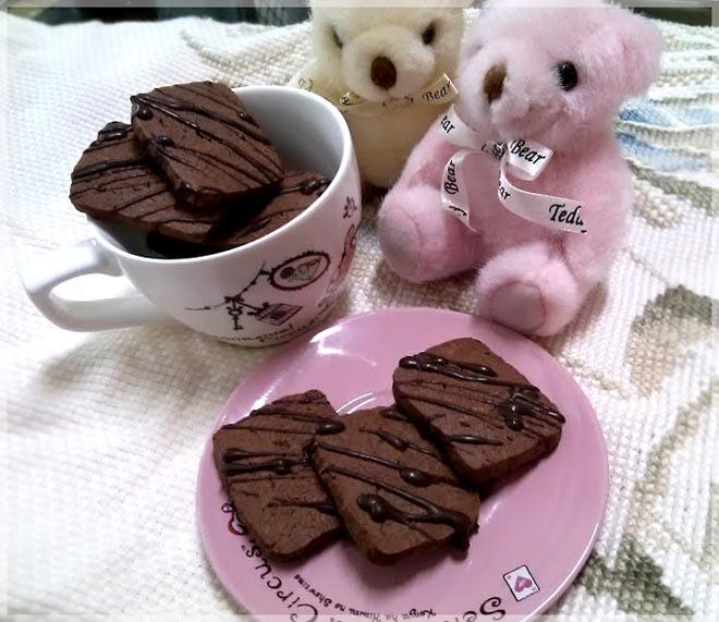巧克力餅乾5