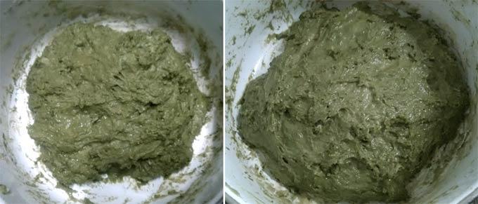 抹茶花豆歐式1