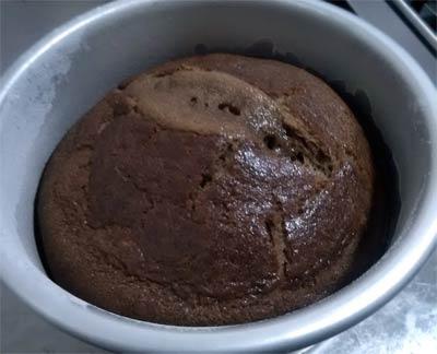 黑糖蜂巢蛋糕4