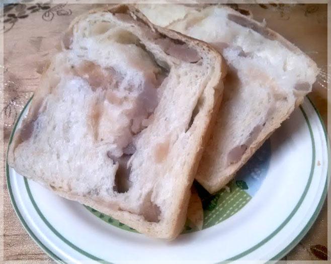 芋泥吐司5