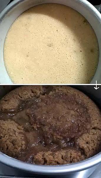 檸檬蜂巢蛋糕4