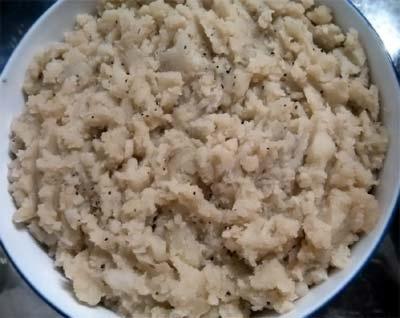 焗烤牛肉薯泥2