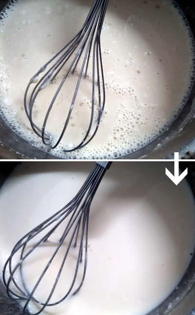 蜂蜜優格雙層蛋糕2