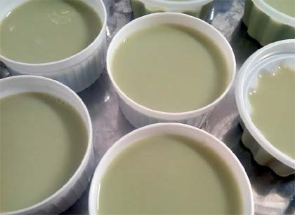 抹茶煉奶酪4