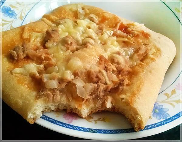 迷迭香佛卡夏~變化鹹麵包