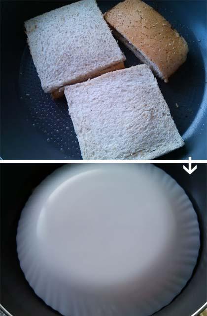 雞犬熱壓三明治4