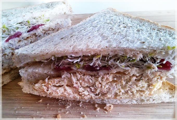 超厚蛋捲三明治-鮪魚3
