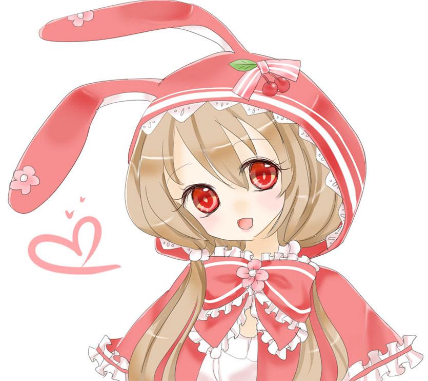 小紅帽櫻桃
