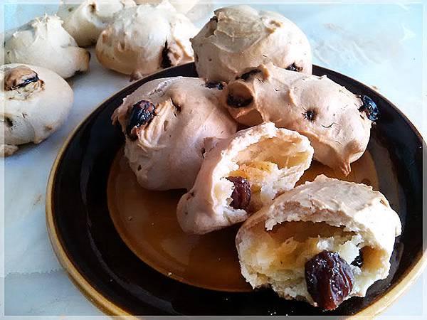 葡萄乾QQ麵包