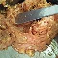 泡菜雞肉玫瑰煎餃1