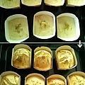蜂蜜檸檬乳酪小蛋糕4